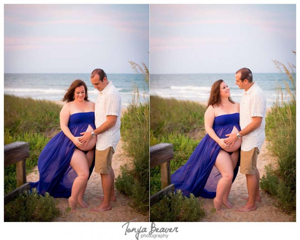 jacksonville maternity photos; jacksonville pregnancy photos; jacksonville newborn photos; tonya beaver photography; guana beach maternity photos 020 (Side 20)