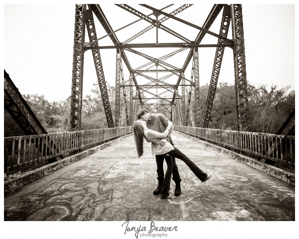 Live Oak Engagement Session Photos; Rustic Engagement Photos; Country Engagement Photos; Tonya Beaver Photography 003 (Side 3)