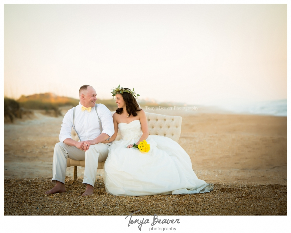 Jenni And Wes {Trash The Dress Session}