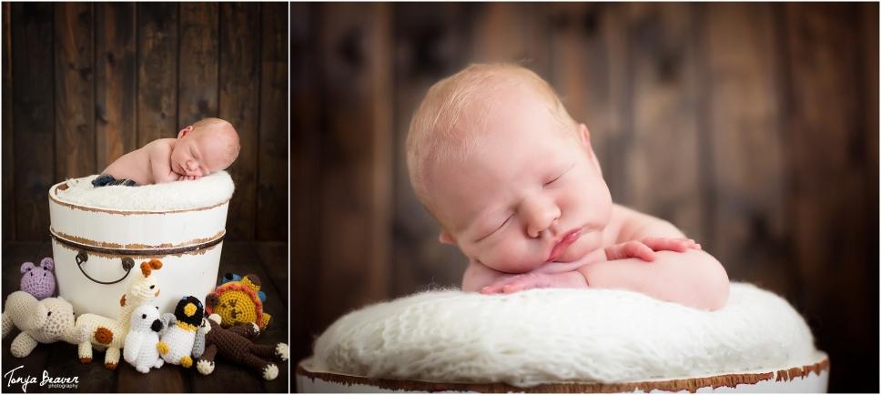 Jacksonville Newborn Photography; Jacksonville Baby Photography; Florida Photographer; Tonya Beaver Photography011