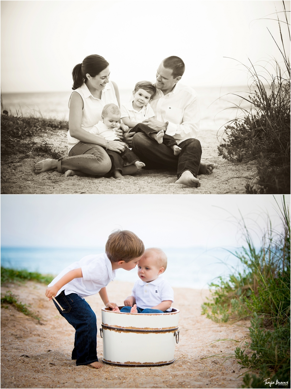 Jacksonville family photographer, ponte vedra family photographer, tonya beaver photography, beach family photos300