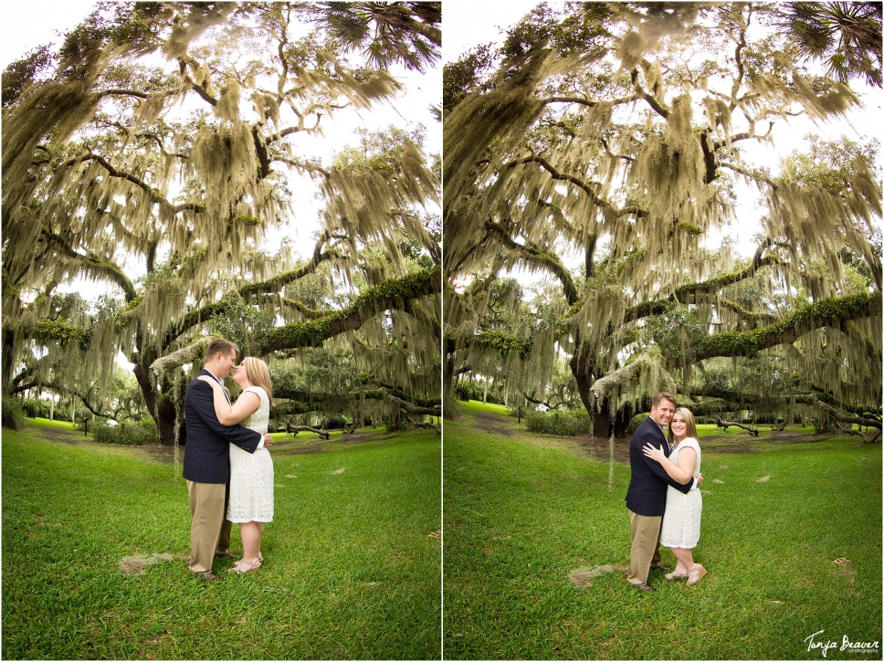 Jekyll Island Engagement Photos; Tonya Beaver Photography001