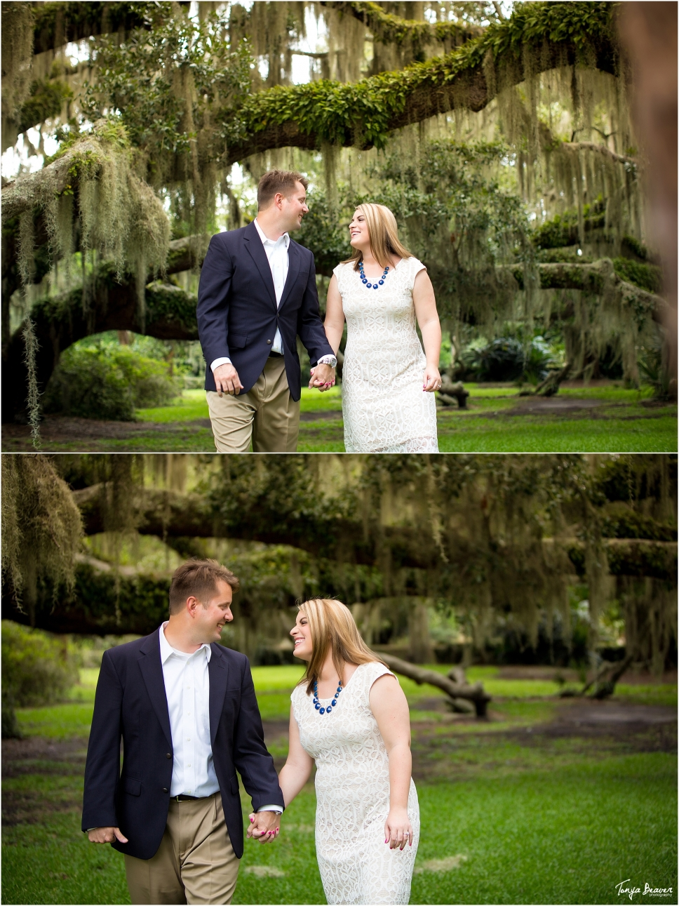 Jekyll Island Engagement Photos; Tonya Beaver Photography003