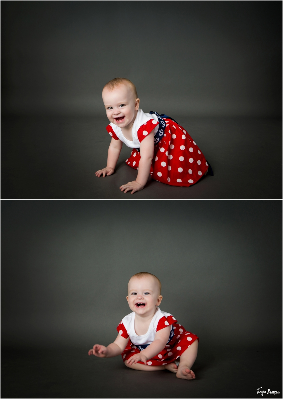 first birthday photoshoot; one year photo shoot; studio cake smash photos; tonya beaver photography041