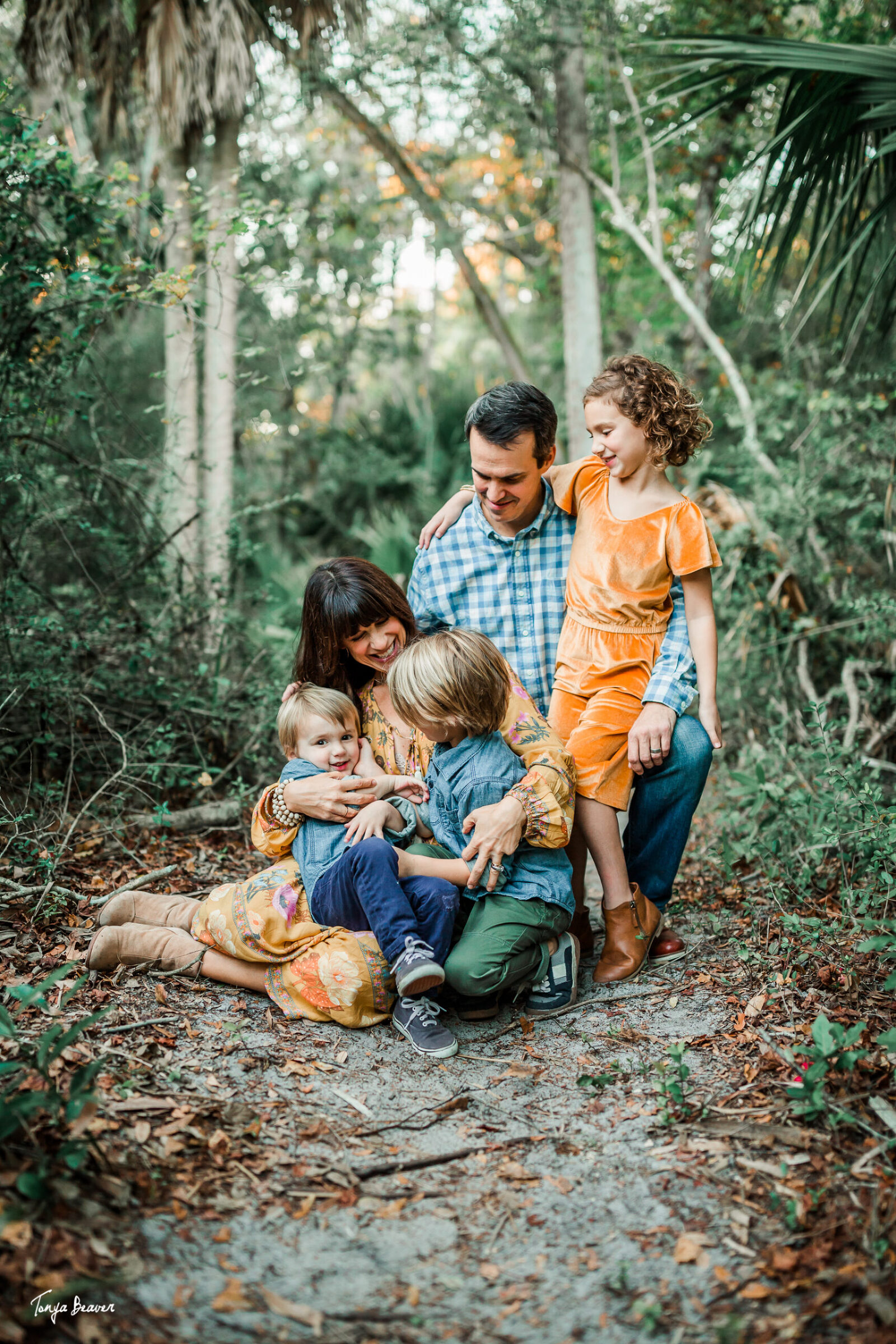 jacksonville family photographer tonya beaver photography