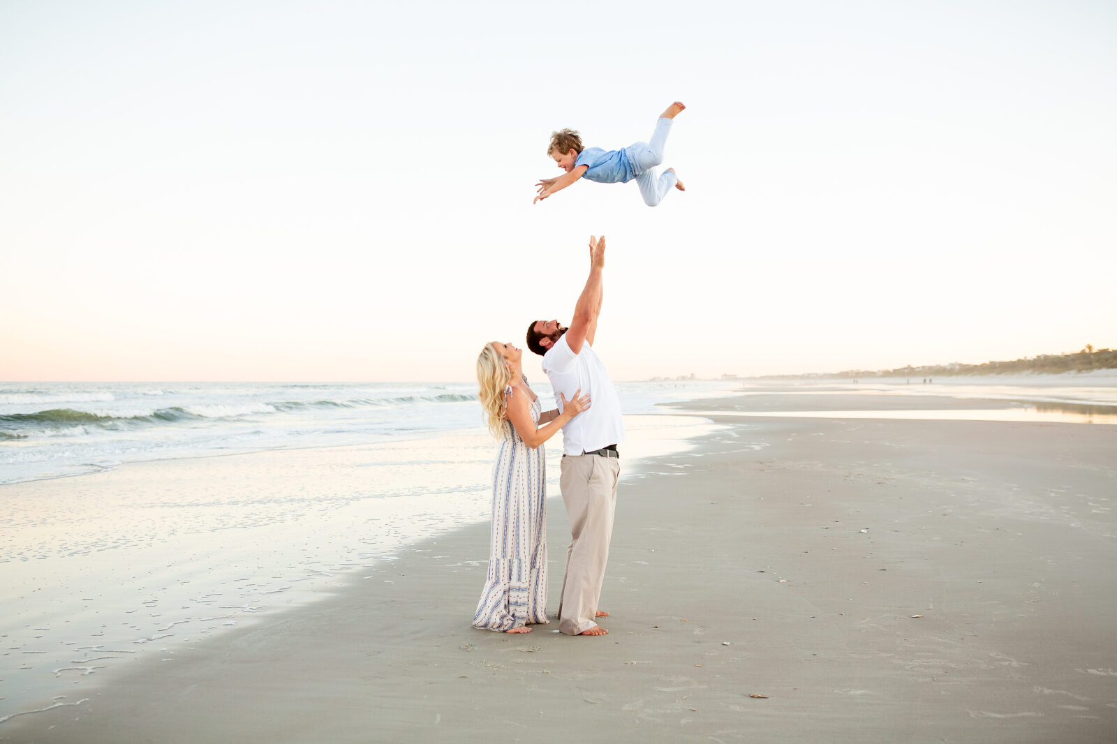 Jacksonville Family Photography by Tonya Beaver
