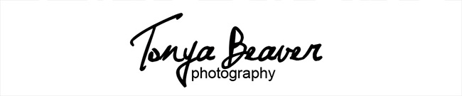 Jacksonville Florida Wedding Photography by Tonya Beaver logo